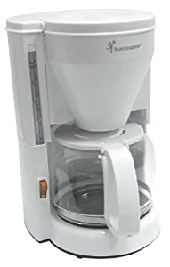 Amazon.com: Toastmaster TCM10PW 10-Cup Automatic Coffee Maker: Drip Coffeemakers: Kitchen & Dining