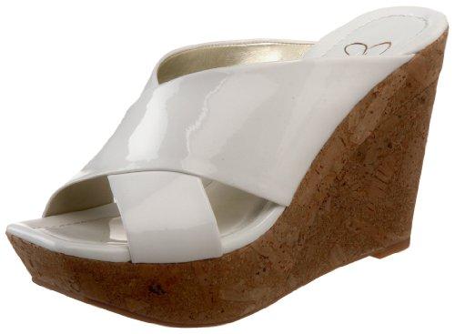 Jessica Simpson Women's VFUMM2 Platform Sandal