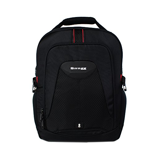 camera-backpack-professional-slr-dslr-large-bag-with-lens-compartments-red-interior-snuggr-for-canon