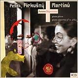 Martinu: Piano Concertos 2
