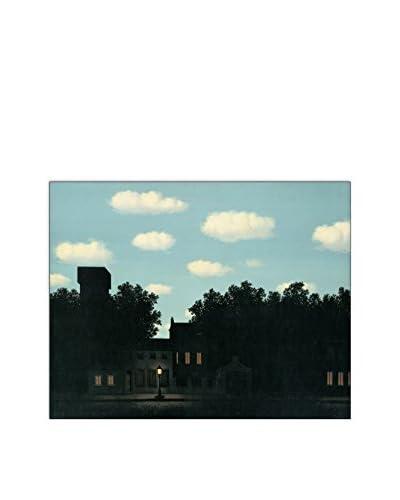 Artopweb Magritte – El Imperio De Las Luces