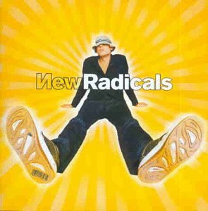 The New Radicals - Maybe You