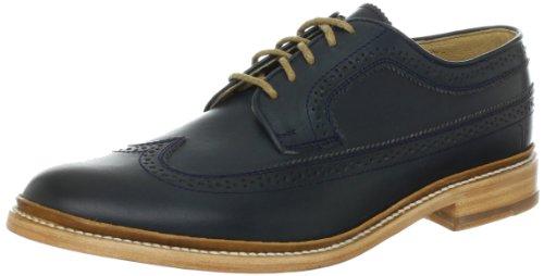 FRYE  James Wingtip Oxford 男士商务休闲鞋 $85.33(约¥620)