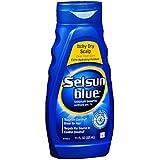 Selsun Itchy Dry Scalp, 11 Ounce