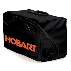 Hobart 195186 Protective Weather Resistant Cover for Welder Handler Models 135/140/175/180