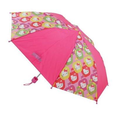 Hello Kitty Umbrella: Apples