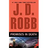 Promises in Death ~ J.D. Robb