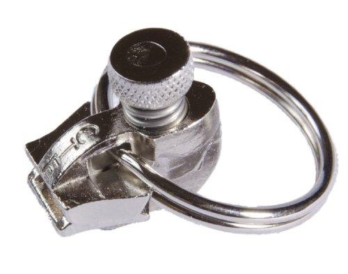 Great Deal! FixnZip Nickel Replacement Zipper for Sewing, Medium