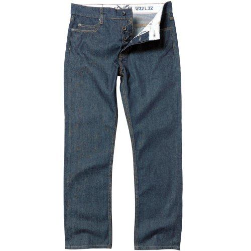 French Connection Mens Denim Jeans Rinse Wash