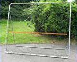 Tennis Rebound Net Trainer - 9' x 7' [Net World Sports]
