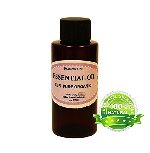 Ravintsara Essential Oil 100% Pure & Organic 2.2 oz