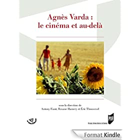 Agn�s Varda : le cin�ma et au-del�