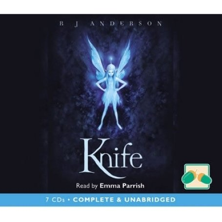Cover of Knife
