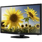 "Samsung LT28D310EW - Monitor de 27.5"" (1366  768, con tecnología LED, 8 ms), negro"