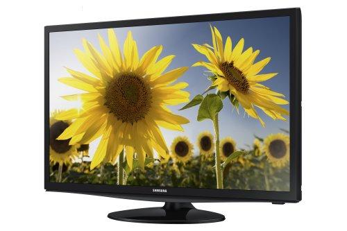 Samsung T28D310EW 71,12 cm (28 Zoll) LED- TV + Monitor (HDMI, SCART, VGA, DVB-C/-T, 8ms Reaktionszeit)
