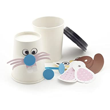 Cup Critter Kit