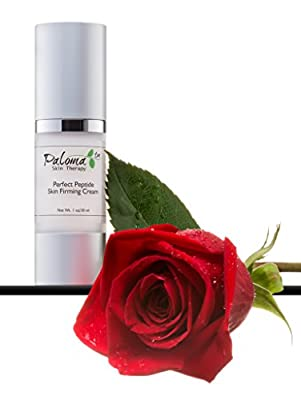Best Cheap Deal for Paloma Skin Therapy Anti Aging Moisturizer with Peptides for Face, Eyes and Neck from Paloma Skin Therapy - Free 2 Day Shipping Available
