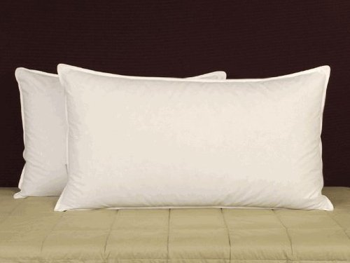 Buy Cheap Pillowtex ® 75% White Duck Feather/ 25% White Duck Down King Pillow