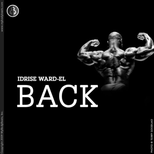 Back With Idrise Ward-El