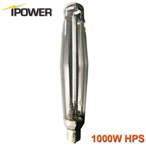 1000w Watt HPS Grow Light Bulb High Pressure