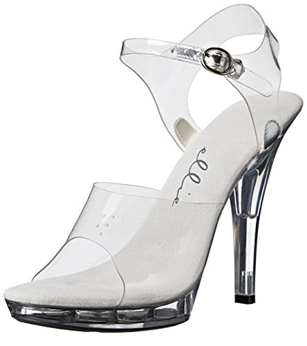 Ellie Shoes Women's M Brook Platform Sandal