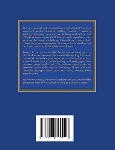 Tactical Psychological Warfare: The Combat Psychological Warfare Detachment - War College Series