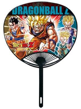 Poly Dragon Ball Z fan