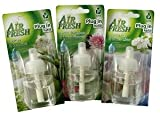 #10: 3 x Air freshener refills suitable for airwick plug in, i-motion & symphonia