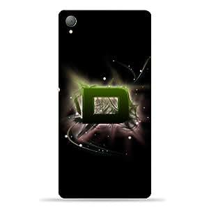 alDivo Premium Quality Printed Mobile Back Cover For Sony Xperia Z3 / Sony Xperia Z3 printed back cover (3D)RK-AD025
