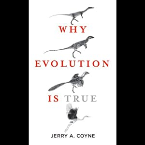 Why Evolution Is True | [Jerry A. Coyne]