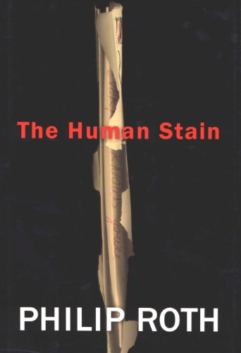 Image of The Human Stain