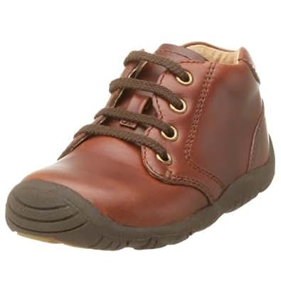 Infant Hard Bottom Shoes Size