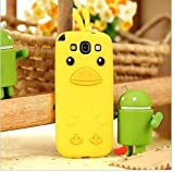 Generic Silicone Case Cover for Samsung Galaxy S3 i9300