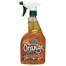 Blue Magic NA200 Pure Citrus Orange Cleaner - 32 fl. oz.