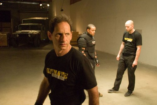 best krav maga instructional dvd
