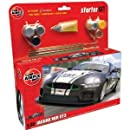 Airfix 1:32 - Jaguar XKR GT3 Apex Racing Gift Set