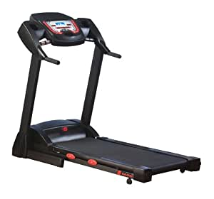 New Balance 1600 Treadmill