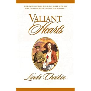 """Valiant Hearts"" by Linda Chaikin :Book Review"