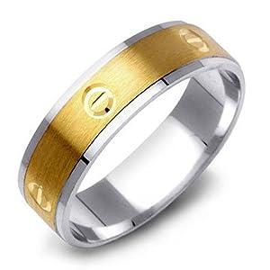 Wedding Ring 101
