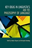 img - for Key Ideas in Linguistics and the Philosophy of Language book / textbook / text book