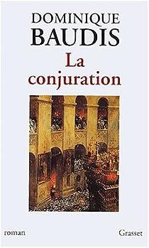 La Conjuration par Baudis