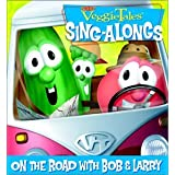 On the Road With Bob & Larry ~ Veggietales