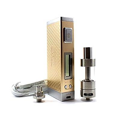 iTaste MVP3 - 60 Watt - Electronic Charger (60 Watt PRO Version - Gold)