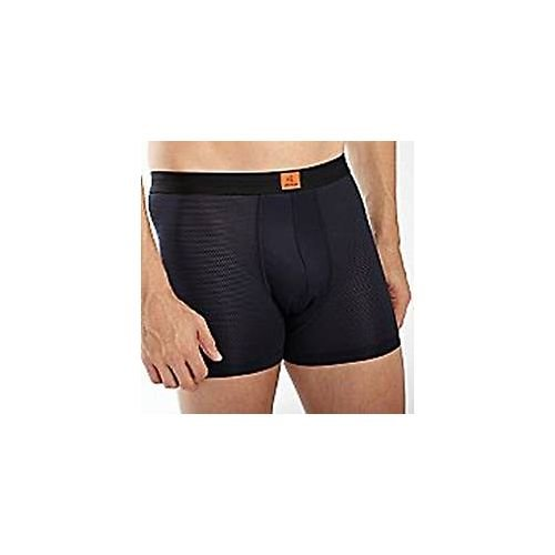 Mens Boxer Briefs Feature of go Mesh Boxer Brief