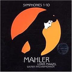Symphonies Nos. 1-10 & Kinderto