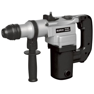 Lowest Price! Klutch Rotary Hammer Drill 7.6 Amp