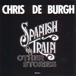 Chris De Burgh - This Song For You Lyrics - Zortam Music