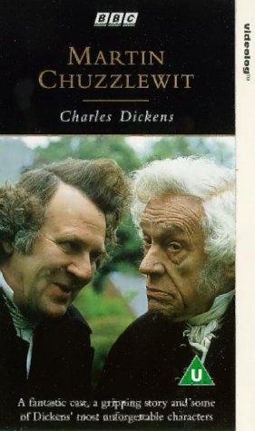 Martin Chuzzlewit [VHS] [1994]