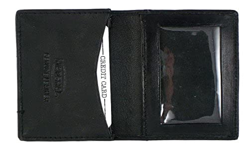 07. Business Card Holder (Leather)