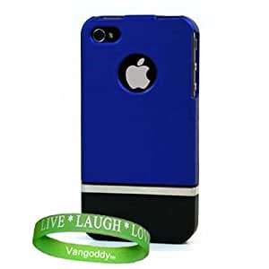Vg Iphone Case (Black)